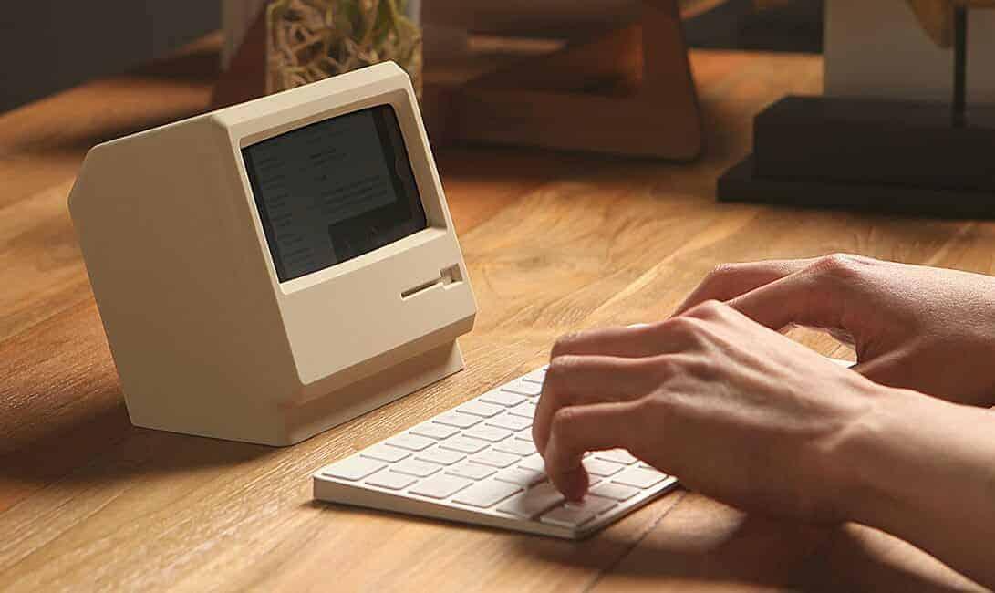 gadget voor apple-fans