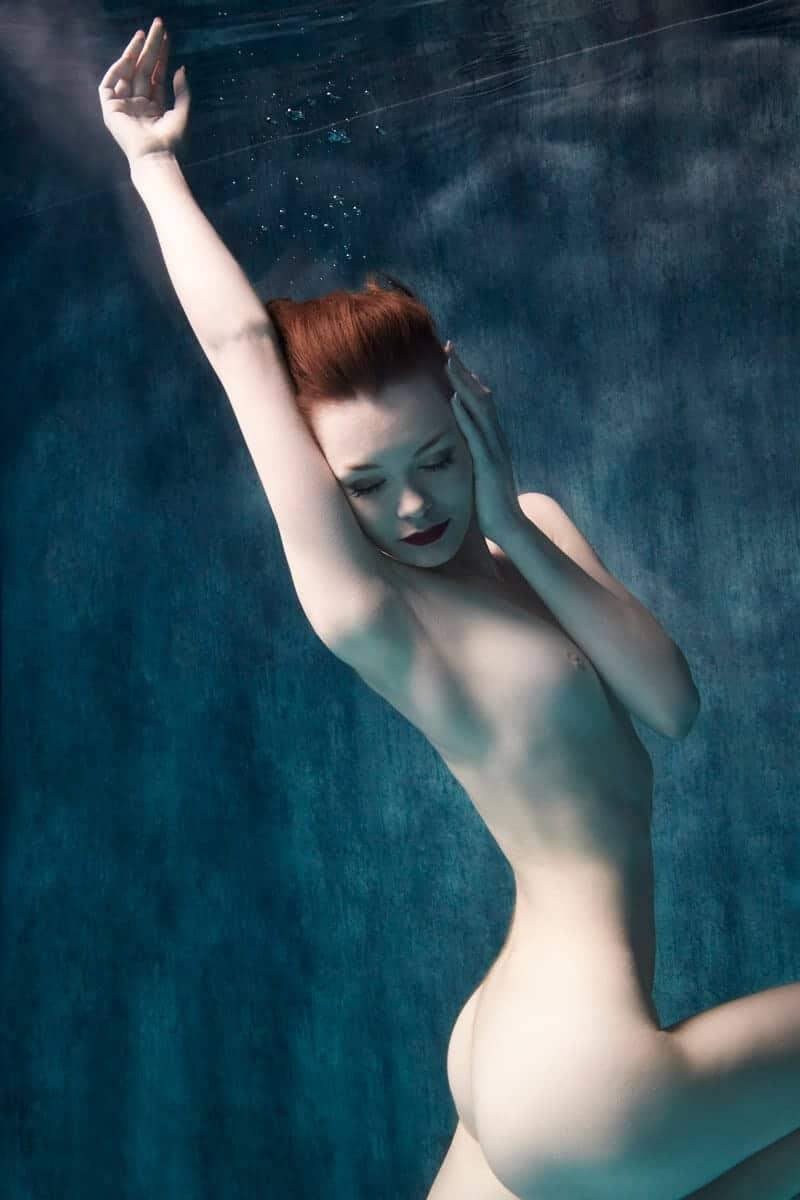 Nude - Harry Fayt