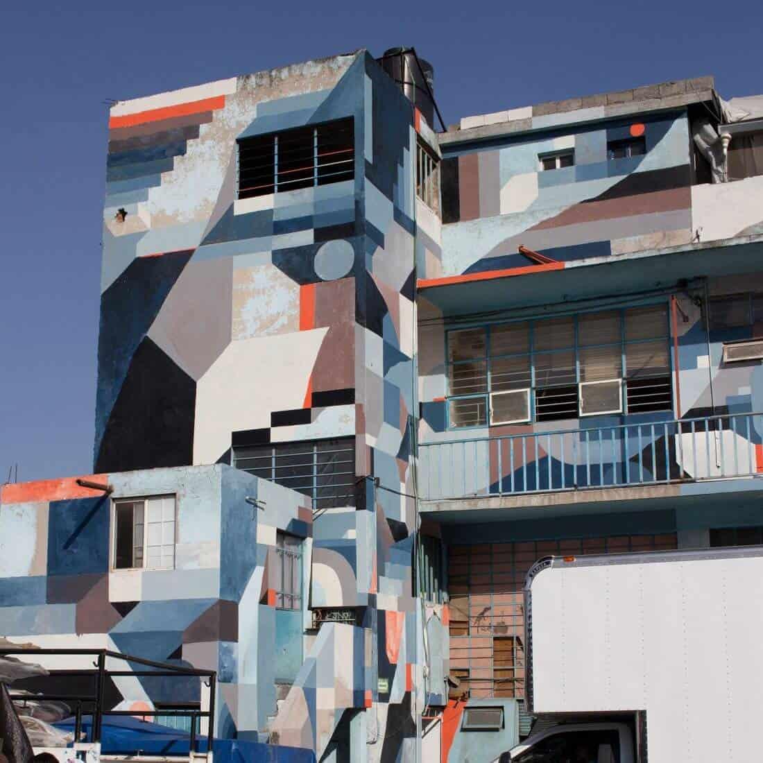 kunst en grafitti