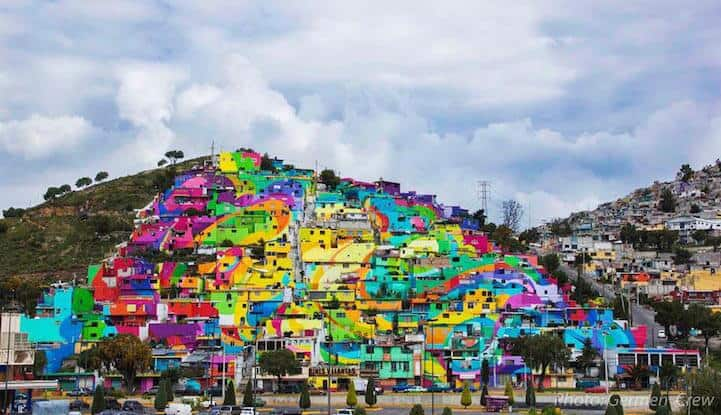 huizen in mexico