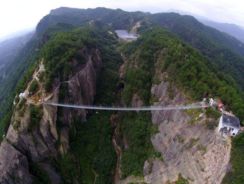 brave men's bridge