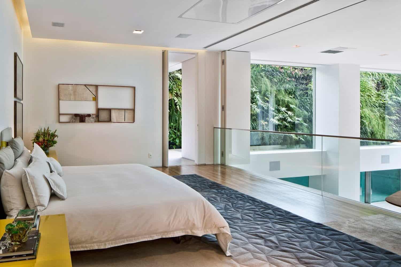 appartement in São Paulo