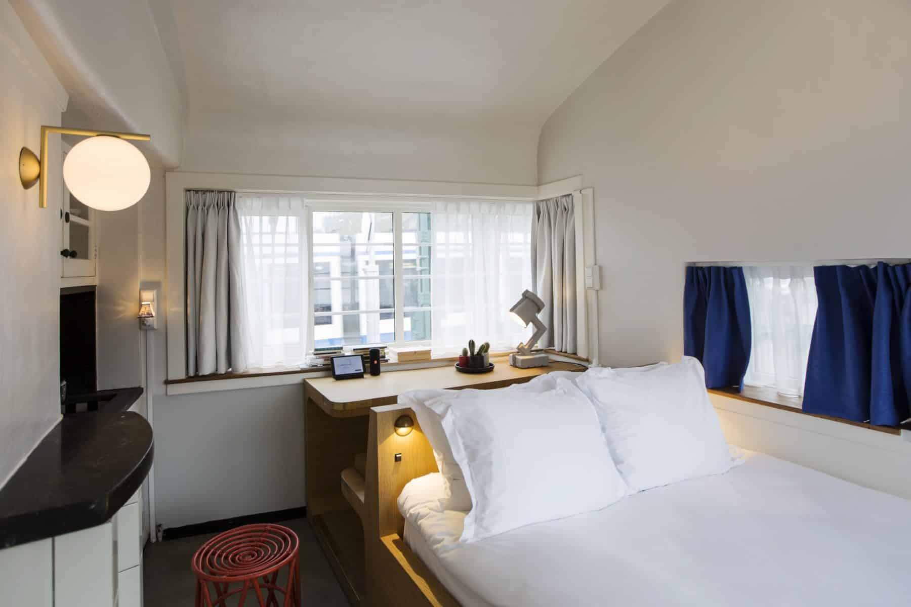 Brugwachtershuisjes SWEETS hotel