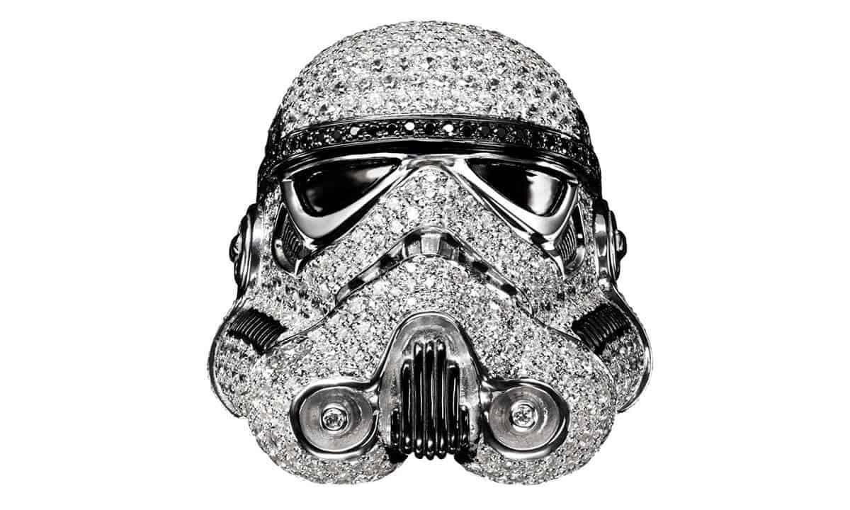 Star Wars-juweel