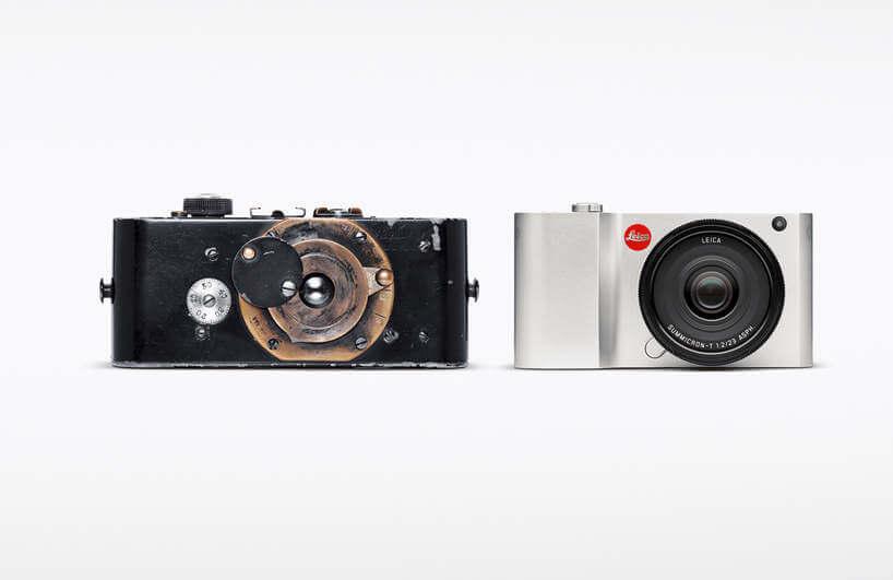 de nieuwste camera van Leica