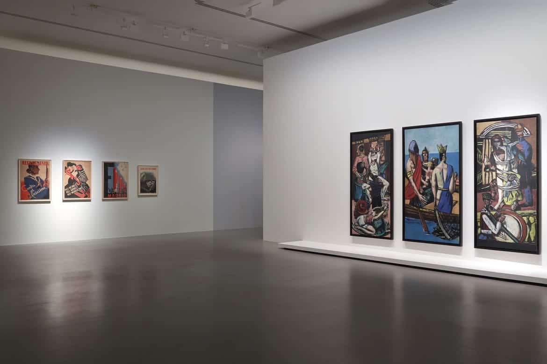 MoMA in Parijs