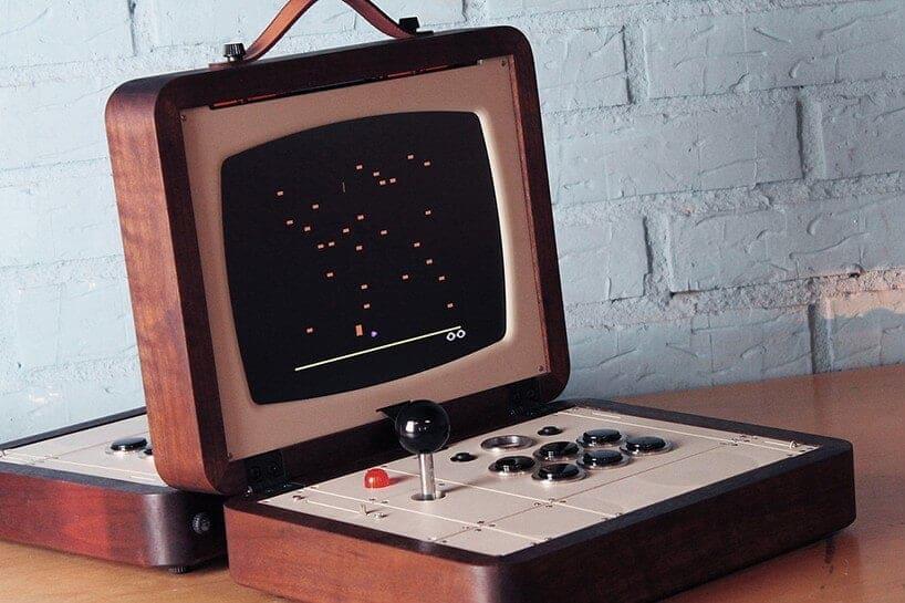 old school spelcomputer