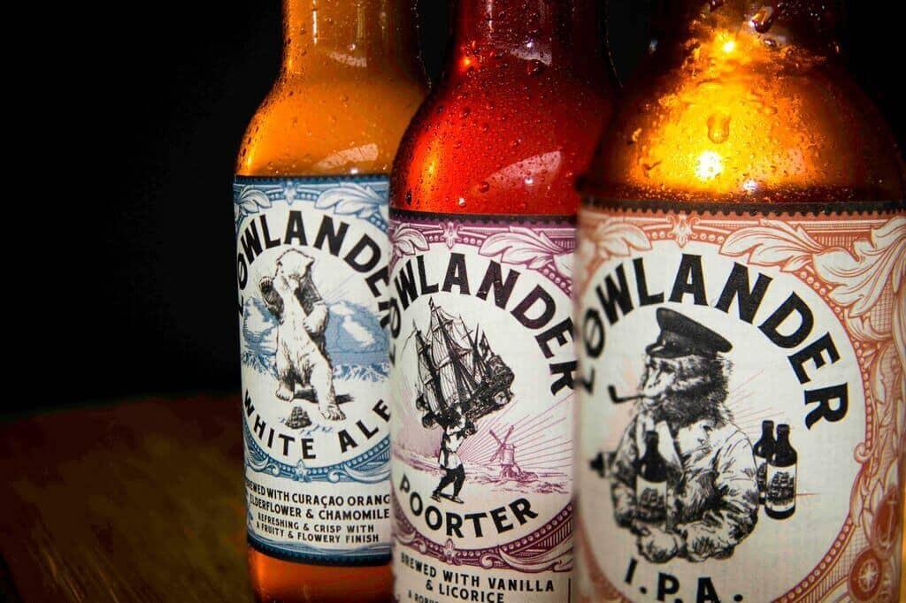 Amsterdams bier