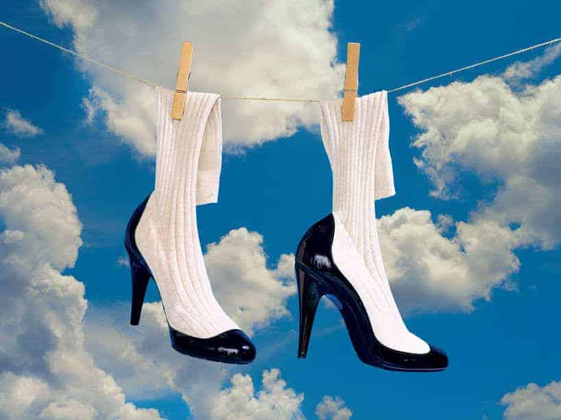 toiletpaper fashionshoot