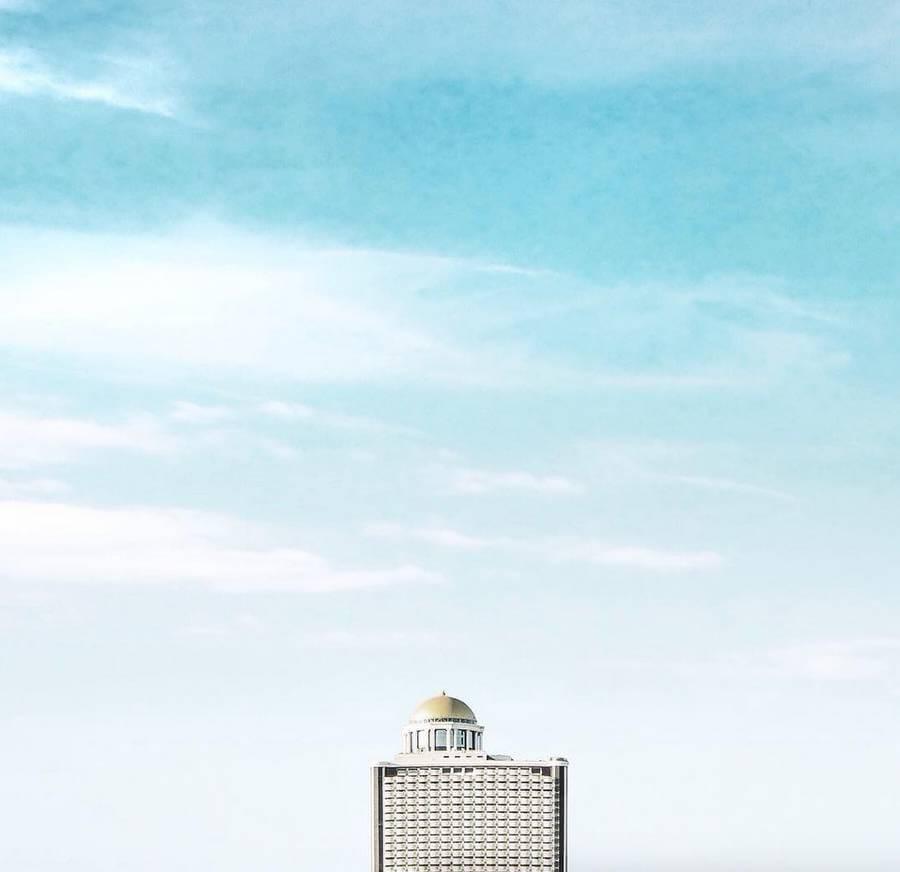 Bangkok door de ogen van Alif Korsem