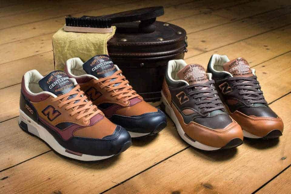New Balance M1500 Gentleman's Choice