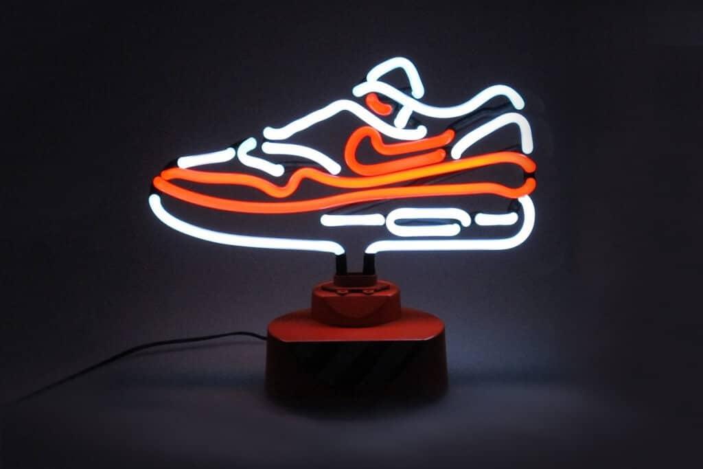 sneakerlamp
