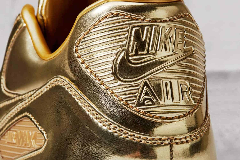 Nike gaat voor goud deze zomer