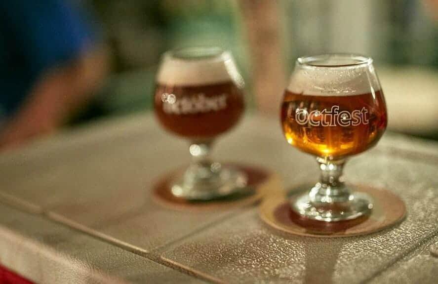 bier in Brooklyn