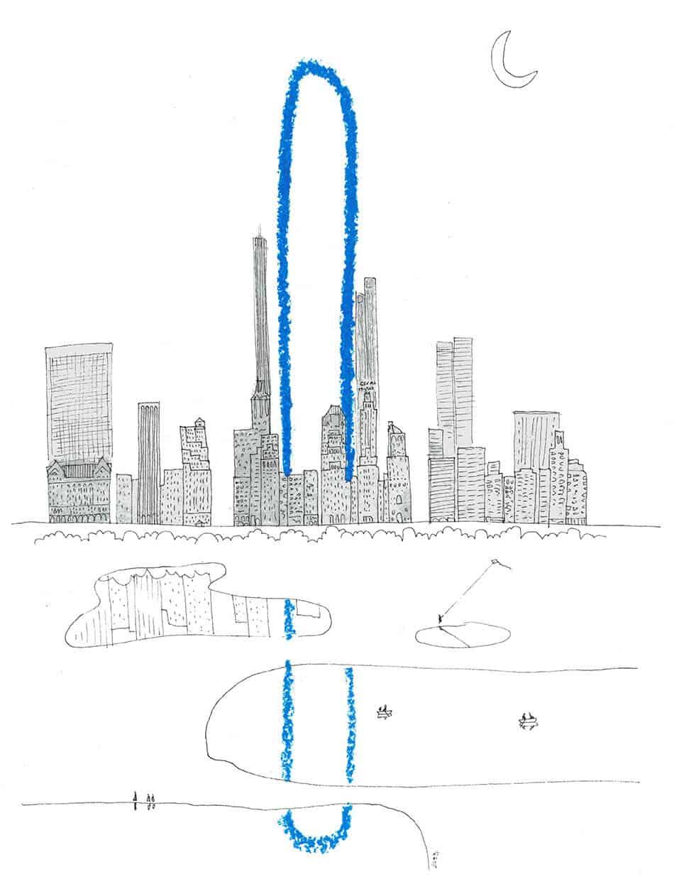 langste gebouw ter wereld