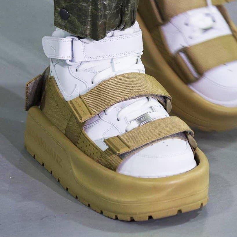 schoen voor je schoen