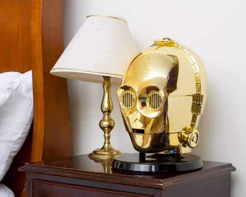 star wars speaker