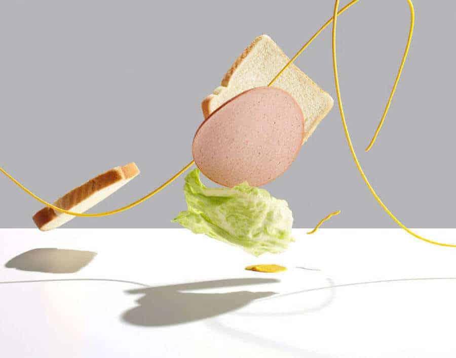 Conceptual Food