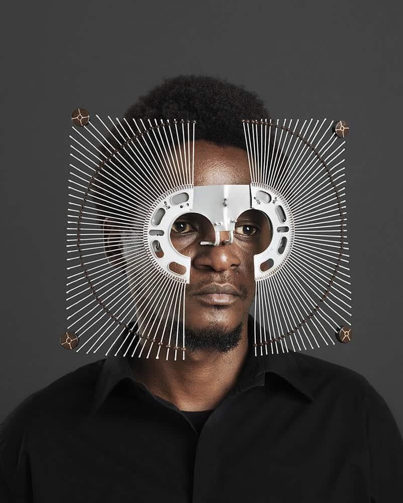Kwa Kubadilishana Utamaduni, Macho Nne: At the Dot, 2017