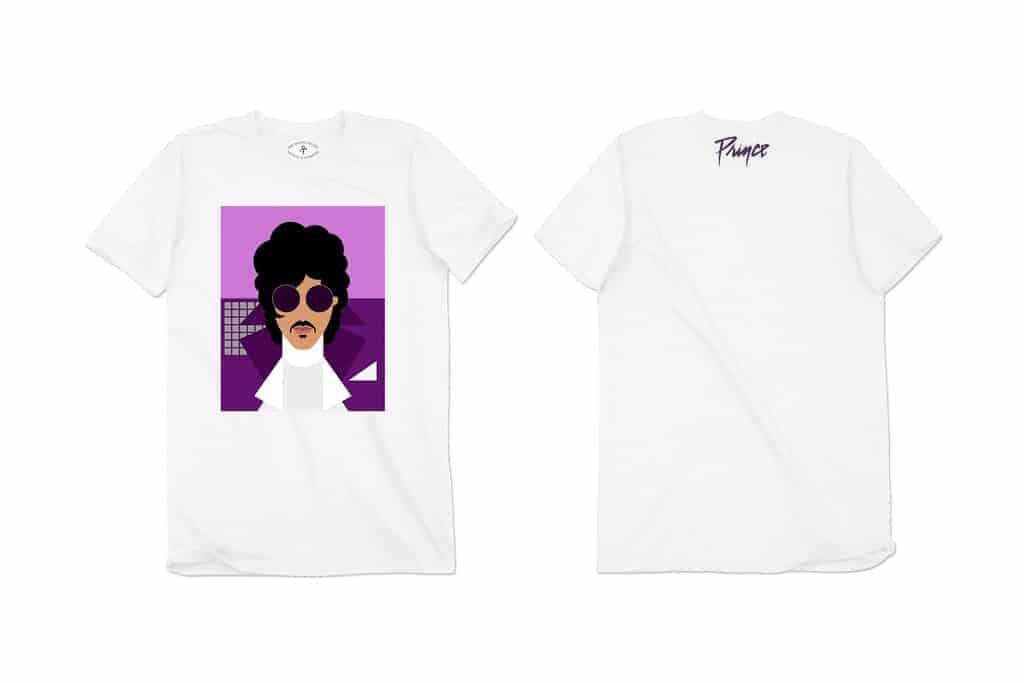 prince merchandise