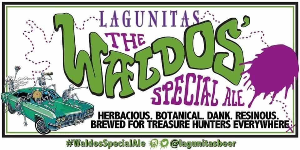 Lagunitas The Waldos' Special Ale