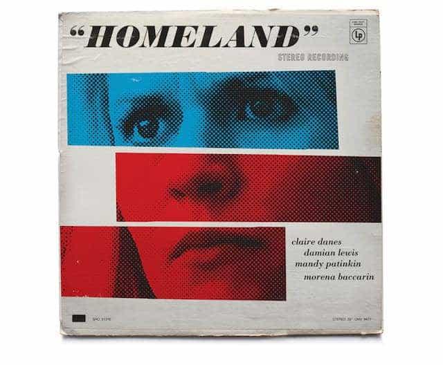 homeland jazzalbum