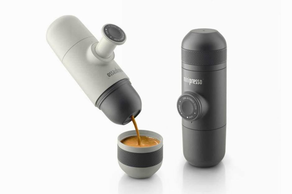 zelf goede koffie maken