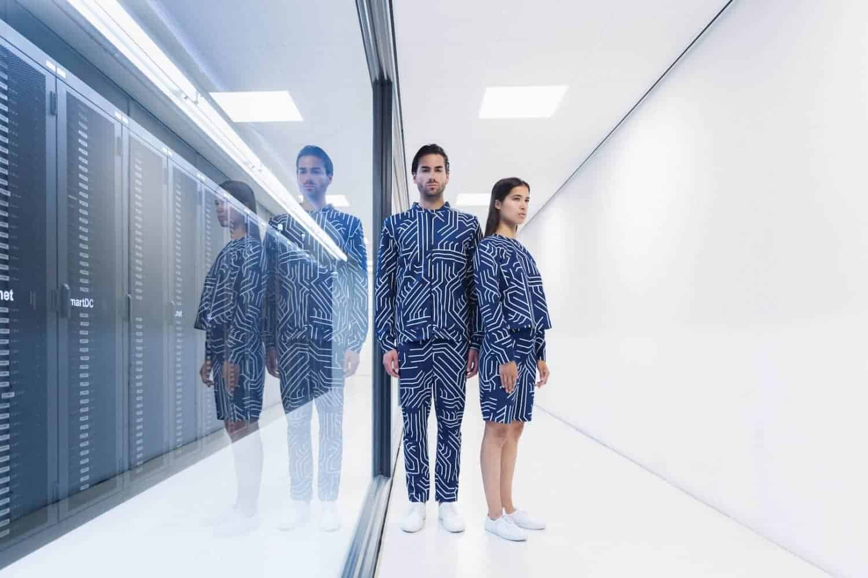 Biometric Couture - Maddy Ekkelkamp